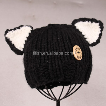 High Quality The Animals Face Shape Winter Hats - Buy The Animals ... eaf79896f28
