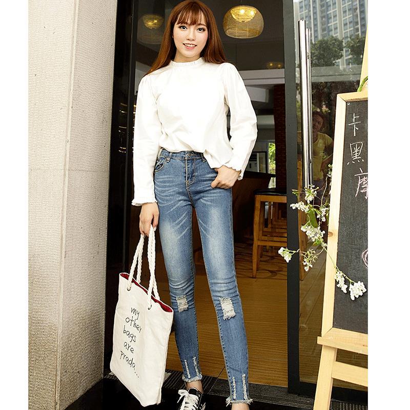 3bcb19693b6 China Women Jean Set