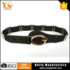 Woman Western Belt Chinese Factory Supply Fancy Elastic Leather Belt For Ladies