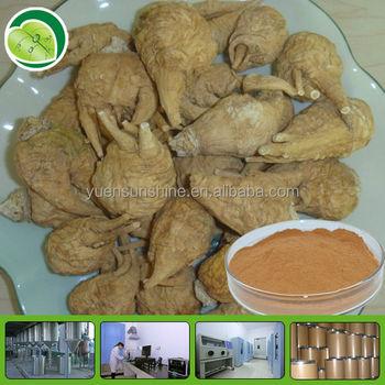 GMP factory supply natural maca root extract powder 10:1