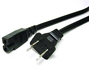 Power Cord Cable for Sony KLV-40X350A KLV-52X300A KLV-46X300A KLV-46X350A