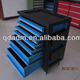 drawers metal customized tool cabinet work bench tool box tool trolley
