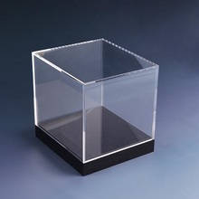 <span class=keywords><strong>Plastic</strong></span> Display Rekken PMMA acryl display stand clear display box