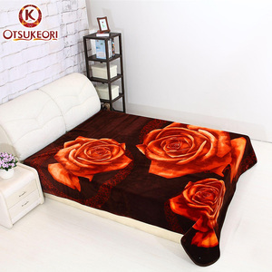 Touch soft feeling excellence blanket, wholesale best summer and winter blanket for dubai market.