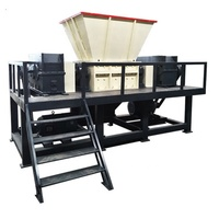 CE certification zip top can paint bucket crusher machines for sale
