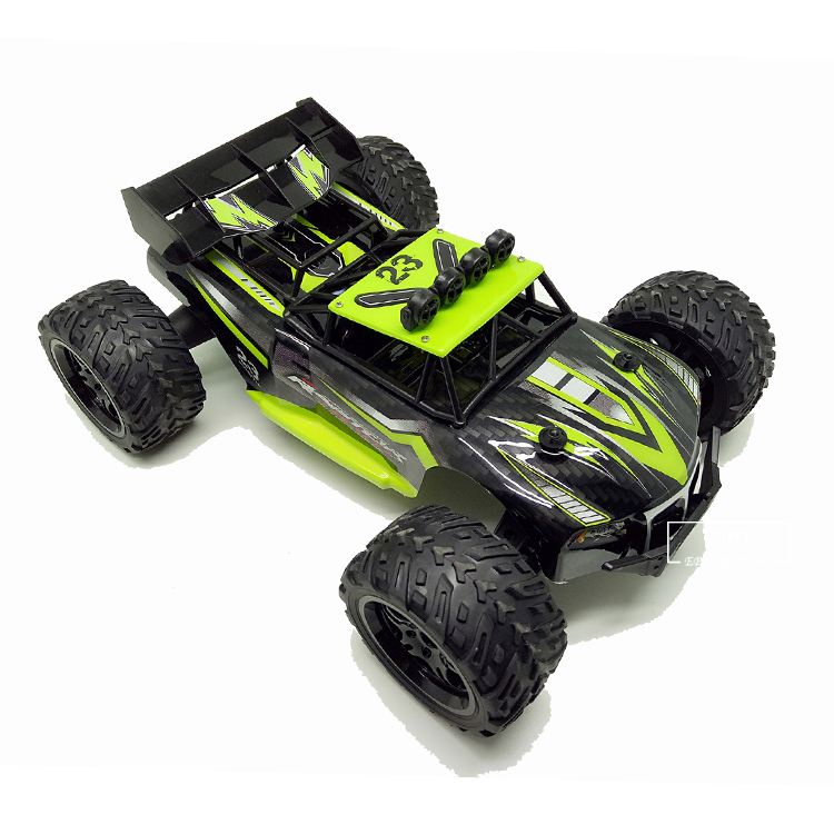 Wholesale rc cars toys rc monster truck toy high speed rc car for kids