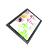 A2 Acrylic LED Photo Frames Advertising Lightbox Slim Crystal Poster Illuminated Frame