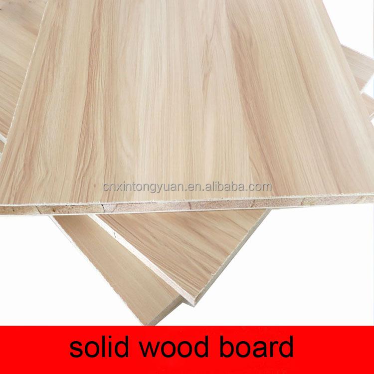 Shandong maderas de roble tablones precio de la madera de - Precio madera roble ...