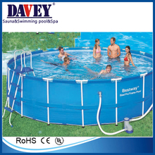 Above ground Bestway swimming pool