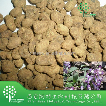 Top quality Natural herb plant Corydalis Rhizoma extract / yanhusuo extract/ Tetrahydropalmatine 10:1 by UV
