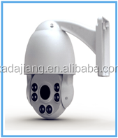 1080P high speed dome camera for outside