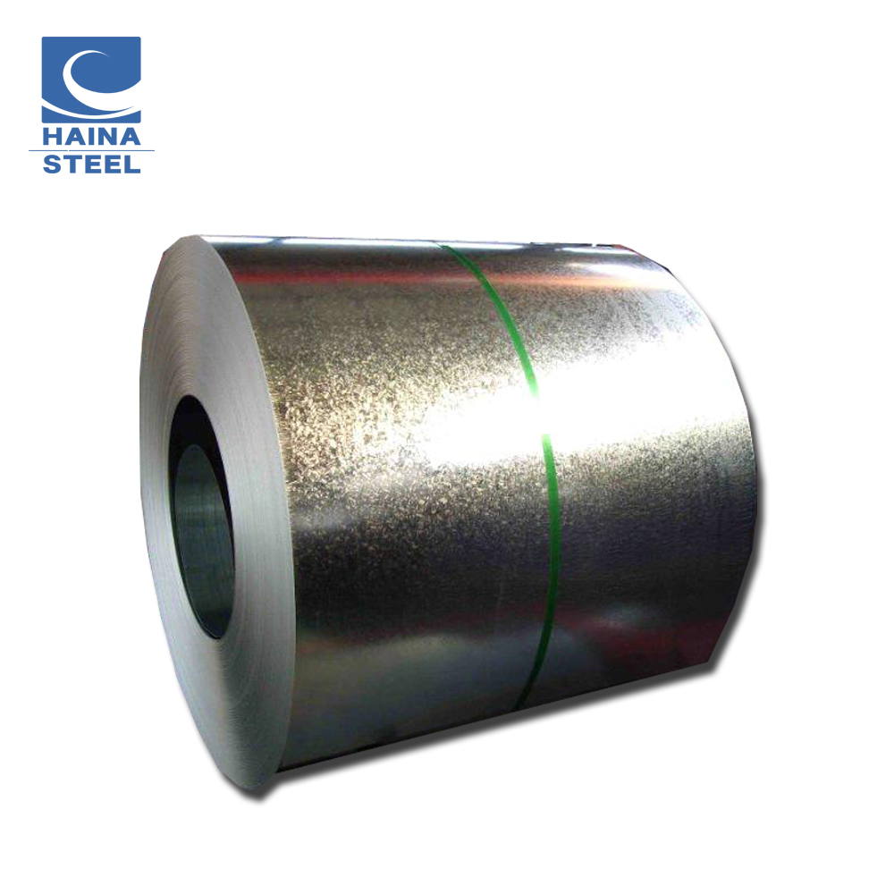 Zero Spangle And oils electrolytically galvanized steel sheets and coils