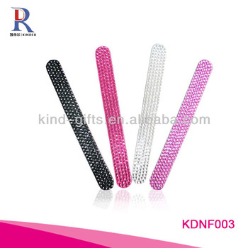 Bling Bling Rhinestone Nail Care Tools And Equipment - Buy ...