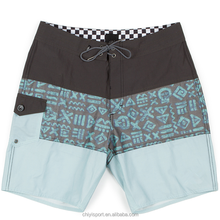 Nieuwe <span class=keywords><strong>Mode</strong></span> sublimatie gedrukt zwembroek Badmode Board Shorts