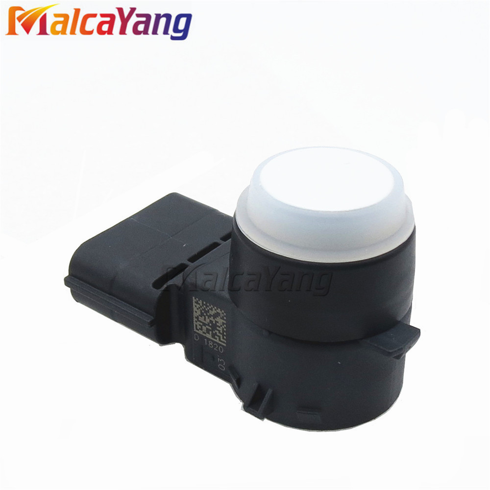 Parking Sensor 39680-tv0-e11ze White Color Pdc Parking
