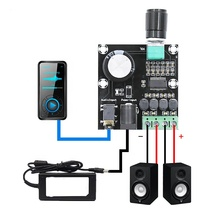 XH-A230 digitale hd power verstärker bord desktop lautsprecher elektronik DIY produktion 8-24 v audio verstärker 30 W