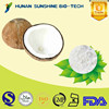 Natural food and beverage instant Flavouring Enhancer Coconut Oil Powder