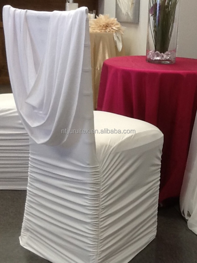 covers cover white chair spandex efavormart stretch spx wht banquet products