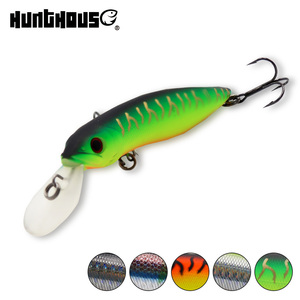 minnow hard pencil lure Artificial Baits 3D Fish Eye Minnow Lures Bait