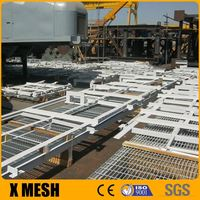 Aluminum Steel Gratings for Oil Industry for Middle East
