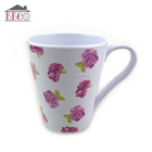 Eco-friendly excellent melamine plastic coffee cups mugs