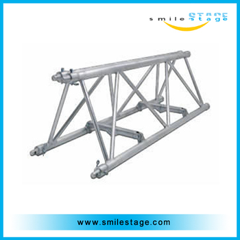Stage flat roof truss system space truss structure systems for Where to buy trusses