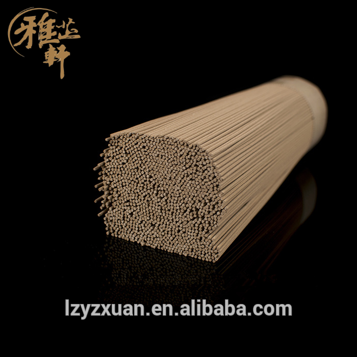 Factory direct selling arab incense imported from China