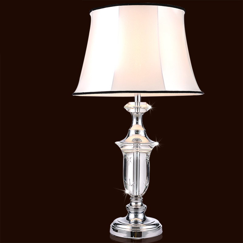 Crystal Lamps Fine Home Lamps Lamp