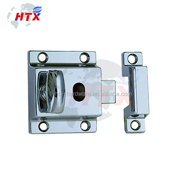 Reliable Custom Design Attic Door Latch Hardware Machining Process Service  With TUV Certification