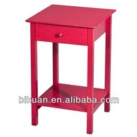 High quality hot sell painted hotel bedroom furniture