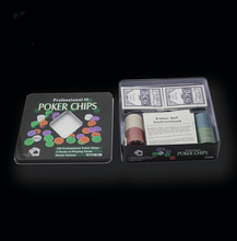 100Pcs Texas Hold'Em <span class=keywords><strong>Poker</strong></span>