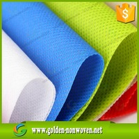 raw material of non woven bags fabrics/matress sofa quilt use pp spunbond nonwoven cloth/quanzhou factory non-wovens