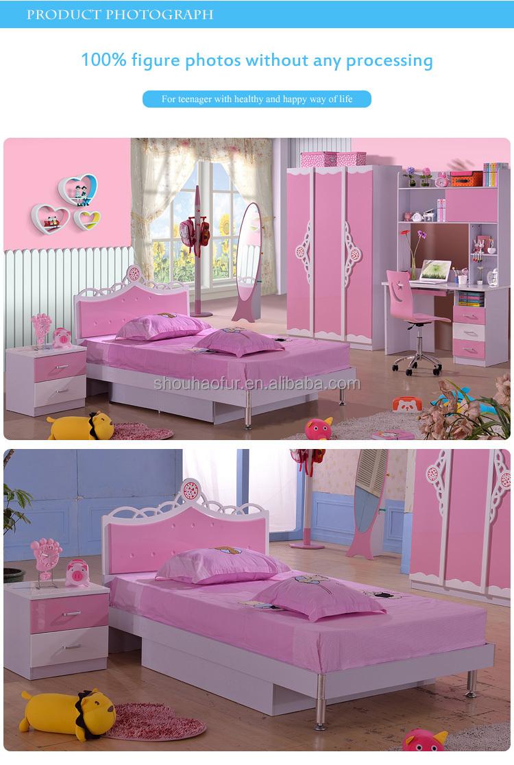 Hot Sale Jordans Furniture Bedroom Sets 8103