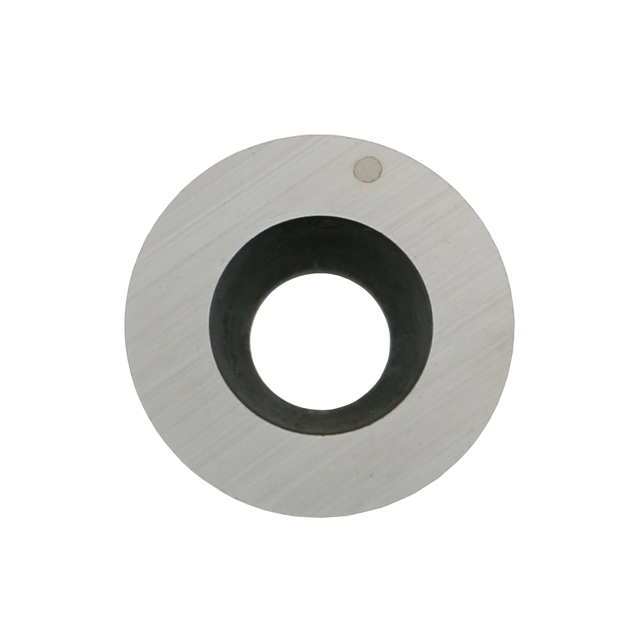 """8.9 mm .35/"""" Dia Round Carbide Insert Cutter for Wood turning 10pcs"""