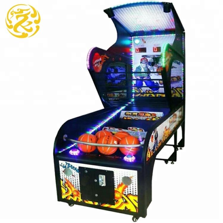 Luxury Mini Basketball Arcade Games Machines Carnival Basketball Game For  Sale - Buy Carnival Basketball Game For Sale,Arcade Games Machines,Mini