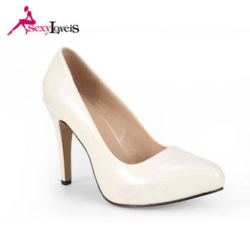 Terbaru model baru sepatu hak tinggi sepatu wanita pompa sepatu grosir 9bc47a09b4
