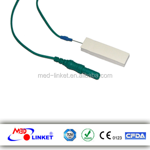 EMG Leadwires with Electrodes, Needle Electrode EMG Cord