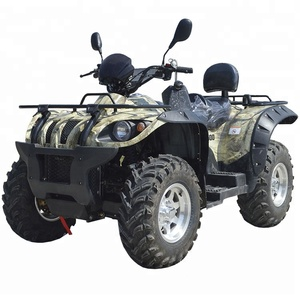 Differential kazuma jaguar 500cc atv quad 500cc cheap 4x4 4WD/2WD for sale