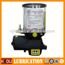 higher pressure and good price grease central lubrication pump system for breaker