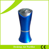 Desktop DC 6V Tower HEPA Air Purifier