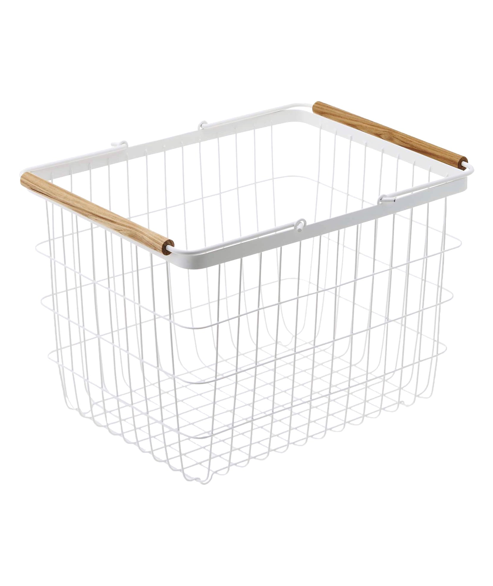 "Tosca Laundry Basket Size: 10.6"" H x 16.3"" W x 12.2"" D"