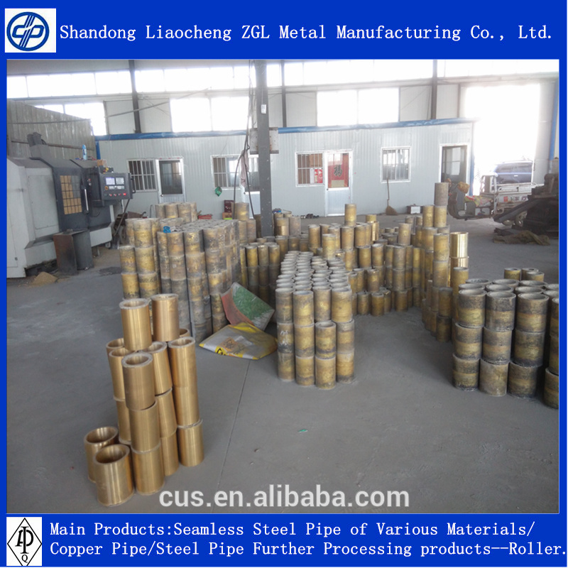 China factory 70/30 copper nickel tubes with High Quality