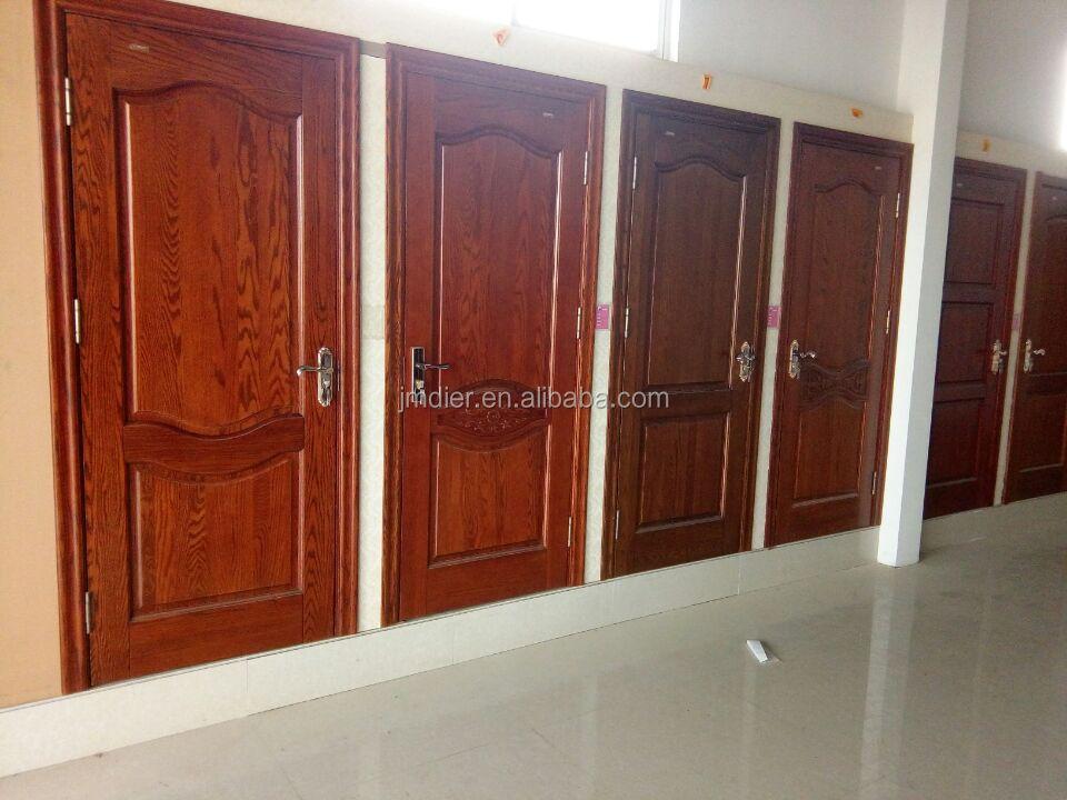 Latest Design Wooden Door Interior Door Room Door Latest Design