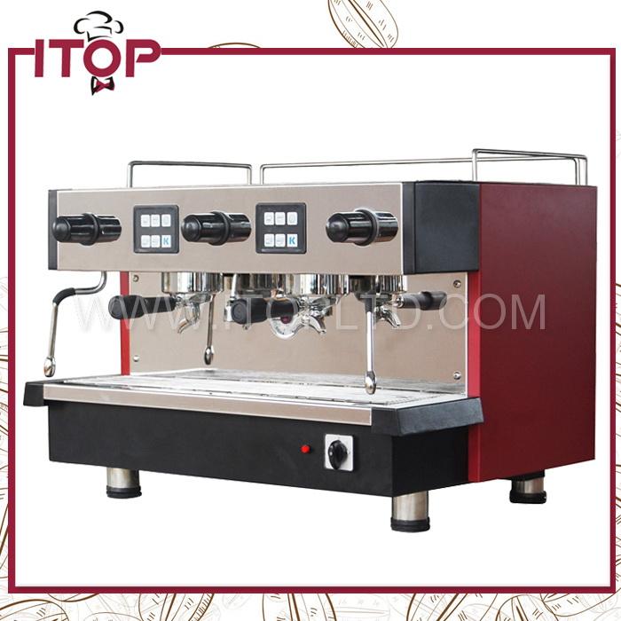 Starbucks Barista Coffee Maker Directions : automatic - alton kennedy