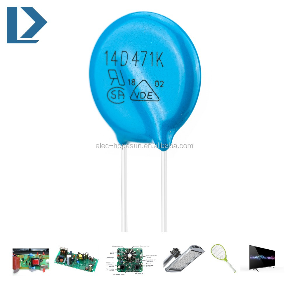 Zov Varistor Resistor, Zov Varistor Resistor Suppliers and ...