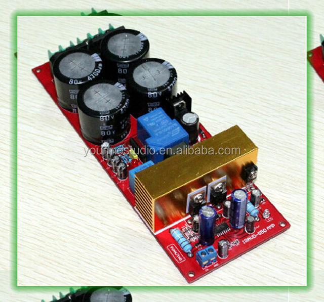 High Quality Irs2092 Class D Dual Rectifier Amplifier Module Board - Buy  Dual Rectifier Amplifier Module,Rectifier Amplifier Board,Irs2092 Rectifier