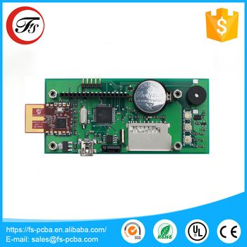 toy remote control car pcb,dc controller pcb assembly