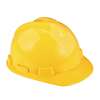 european style worker head protection safety helmet with chin strip