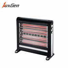 Quartz Heater Quartz Infrared Quartz Heater 2400w 4 Quartz Tubes Heater Infrared With Humidifier And Fan