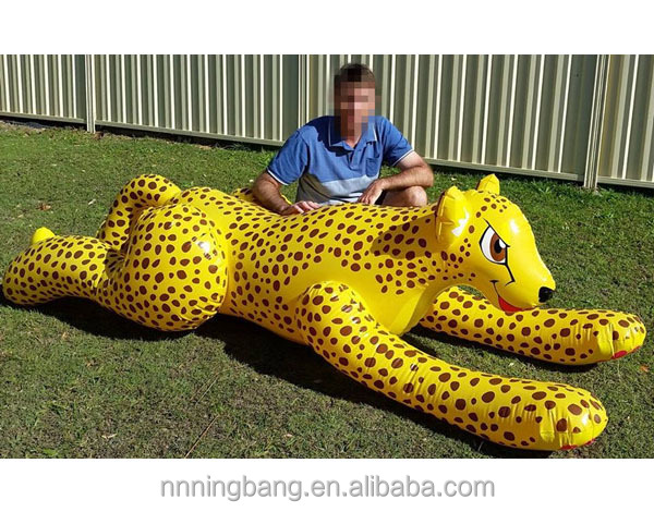 Charmant Factory Direct Outdoor Display Giant Inflatable Cheetah Pvc Toy   Buy Inflatable  Cheetah,Inflatable Cheetah,Giant Inflatable Water Toys Product On Alibaba.  ...
